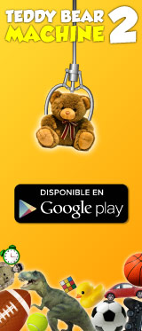 Descarga M�quina de Peluches 2 para Android