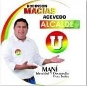ROBINSON MACIAS ACEVEDO