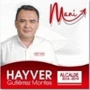HAYVER SNITH GUTIERREZ MONTES