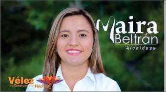 MAIRA BELTRAN