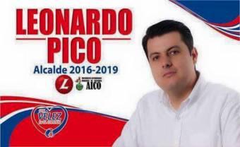 LEONARDO PICO