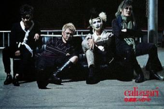 Cali≠gari!