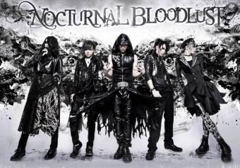 nocturnal bloodlust