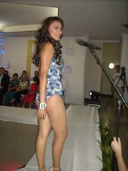 Maria Muñoz ASOGAMA