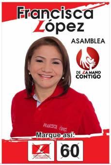 Francisca Lopez Diz
