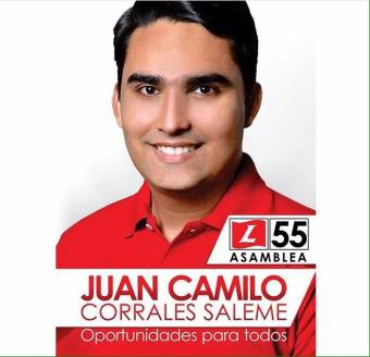 Juan Camilo Corrales