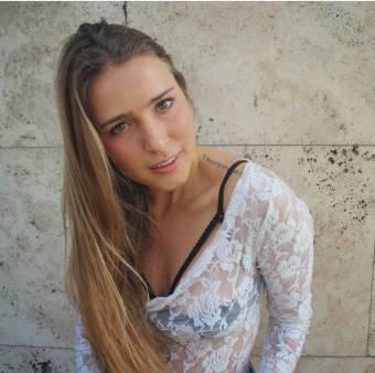 Sofía Mirabelli