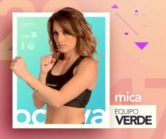 Micaela Viciconte
