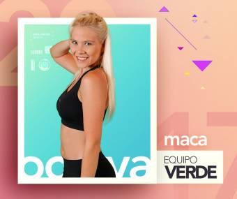 Macarena Lemos