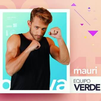 Mauricio Sabin Paz