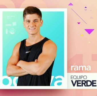Ramiro Nayar
