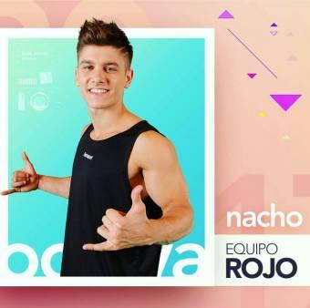 Nacho Nayar