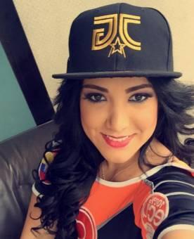 Ana Paula Roldan