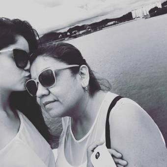 MaMa y yo