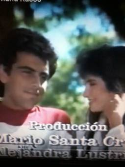 LA ELEGIDA (1992) con Andrea Barbieri