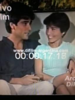 POR SIEMPRE MUJERCITAS (1995-1996) con Viviana Saccone