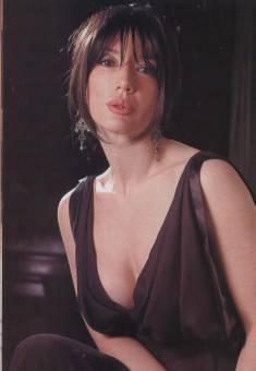 HEREDEROS DEL PODER (1997) con Andrea Bonelli. No se encontró imagen con Juan