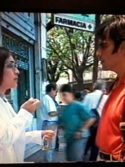 TE QUIERO TE QUIERO (1998) con Claribel Medina