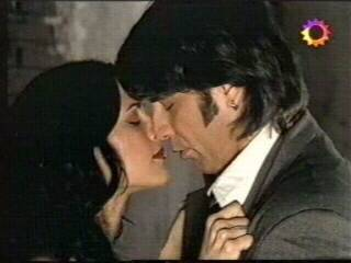 SOY GITANO (2003-2004) con Julieta Diaz