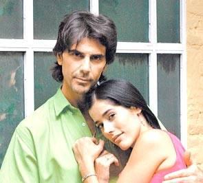 CULPABLE DE ESTE AMOR (2004) con Gianella Neyra