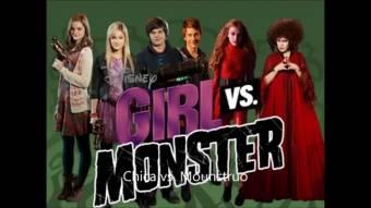 chicos vs monstrous