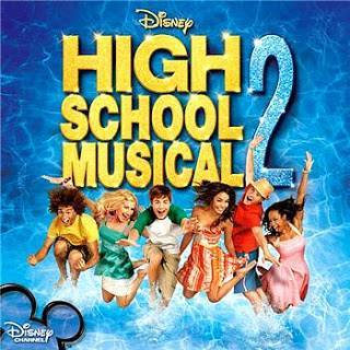 high school musical2