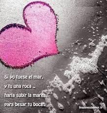 verso romantico espanol: