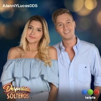 Jenny & Lucas