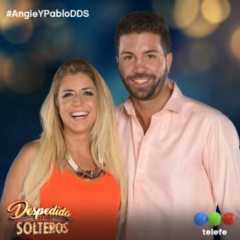 Angie & Pablo