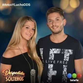 Antonella & Luciano