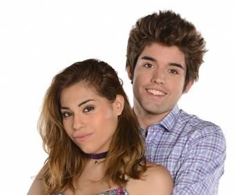 Kiara y Agustin