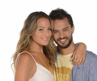 Paula y Facundo