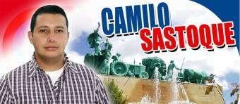 CAMILO SASTOQUE