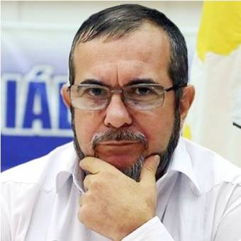Timoleón Jiménez