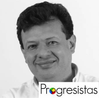 PROGRESISTAS / Hollman Morris