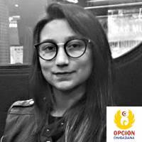 OPCIÓN CIUDADANA / Isis Yeri Caicedo