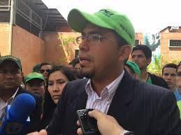 Anibal Lopez (COPEI)