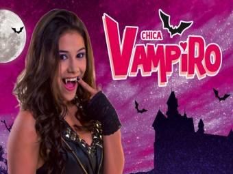 Greeicy Rendon(Chica Vampiro-Daisy)