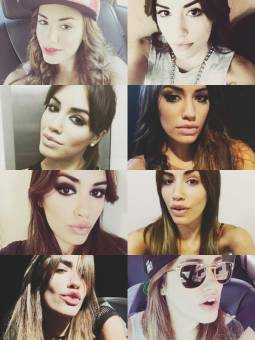 LALI Esposito(Rincon De Luz,Floricienta,Chiquititas,Casi Angeles,Dulce Amor,Solamente Vos,Esperanza Mia)