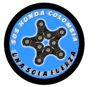 Logo con Cadena