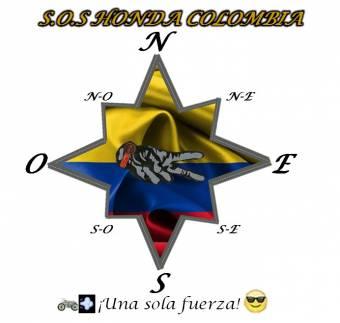 Logo Brujula