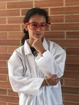 Cinthia - Científica