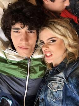 Yam y Ramiro