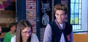 Nina y Gastón