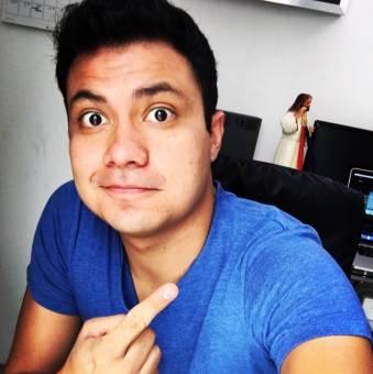 Luisito Rey...♡