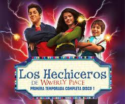 los hechizeos de waverly pale