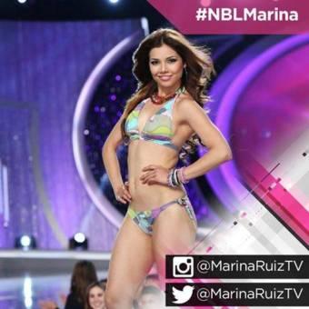 Marina Ruiz - MEXICO