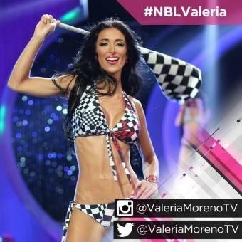 Valeria Moreno - COLOMBIA