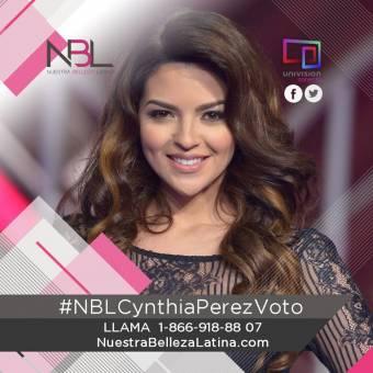 Cynthia Perez - MEXICO
