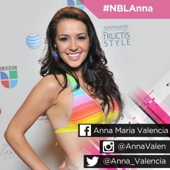 Anna Valencia - MEXICO